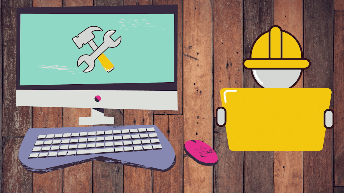 How To Get Started With a Personal Contractor Website